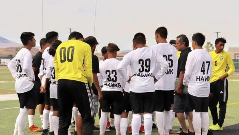 Jugaron Como Nunca: Boys Soccer Overcome the Season