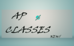 New AP Classes