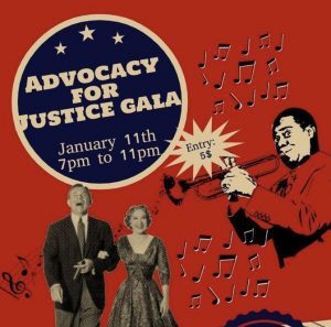 AJ: Advocacy for Justice Gala