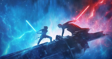 "The New ""Star Wars Movie"" is, in Fact, a Star Wars Movie"