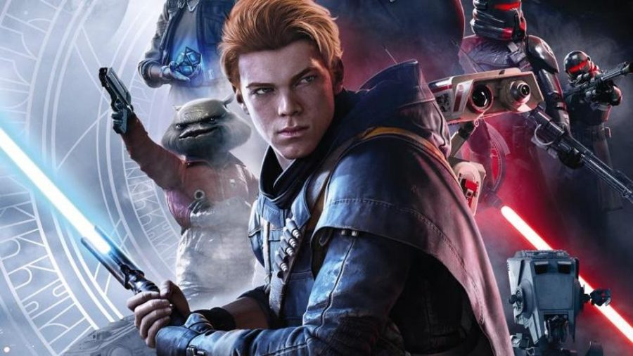 STAR WARS Jedi: Fallen Order Review – The Quest For The Best Poncho