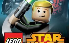 LEGO STAR WARS: The Complete Saga Old But Gold